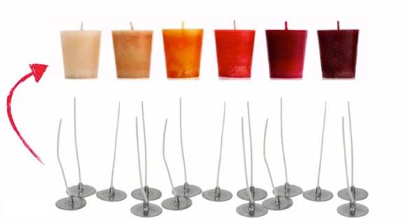 Даже фитиль для свечей может стать хорошим фронт-енд продуктом
