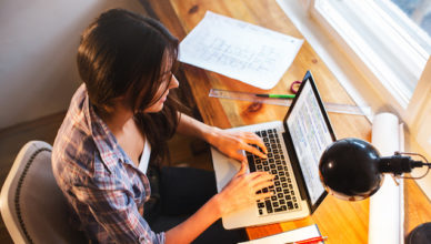 Вы можете стать копирайтером мирового уровня меньше чем за месяц